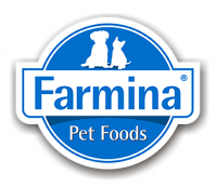 Farmina logo