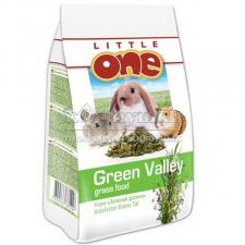 "Корм для грызунов из разнотравья Little One ""Зеленая Долина"", 750 гр."