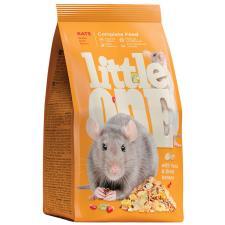 Little One. Корм для крыс