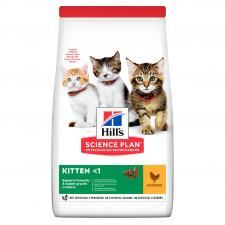 HILL'S™ SCIENCE PLAN для котят с курицей