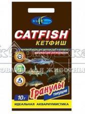 основной корм для донных рыб и сомиков