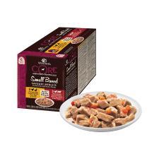 Консервы для собак Wellness CORE аппетитное попурри из курочки и утки + курочки и говядины, ассорти, (6*85 гр)