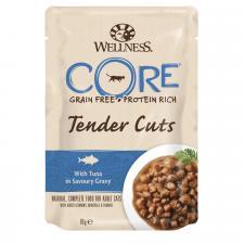 Пауч для кошек Wellness Core