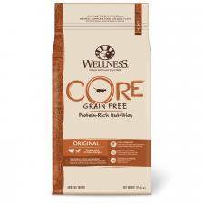 Корм для кошек Wellness Core Original
