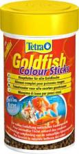 Tetra GoldFish Colour Sticks 100 ml палочки