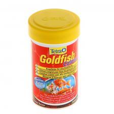 Корм для золотых рыбок Tetra Goldfish Colour хлопья