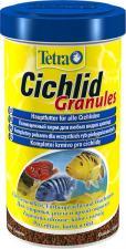 Tetra Cichlid гранулы