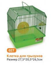 Клетка для грызунов #027