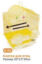 Клетка для птиц #105
