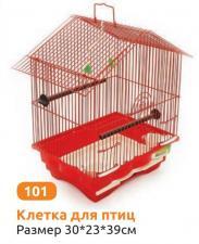 Клетка для птиц #101