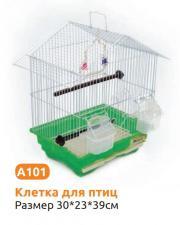Клетка для птиц #A101