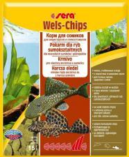 Sera Wels-Chips чипсы