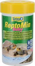 Tetra ReptoMin Baby палочки