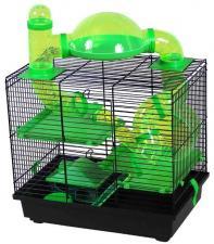 Клетка для грызунов Inter Zoo