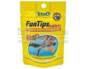 Tetra FunTipsTablets