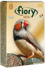Корм для экзотических птиц Fiory Oro Mix Exotic, 400 гр.