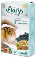 Корм для белок Fiory Scoiattoli