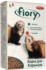 Корм для хорьков Fiory Farby
