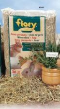 Сено Fiory Evergreen 1 кг (30 л)