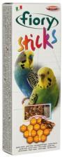 Палочки для попугаев Fiory Sticks с медом