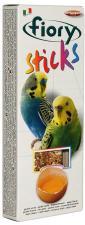 Палочки для попугаев Fiory Sticks с яйцом