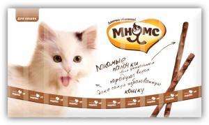 Лакомство для кошек Мнямс палочки