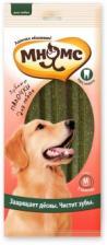 Лакомство для собак Мнямс, зубные палочки 17,5см. размер L
