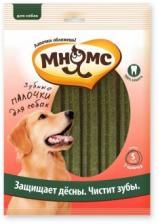 Лакомство для собак Мнямс, зубные палочки 12см. размер L