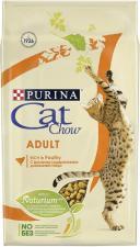 Корм для кошек Purina Cat Chow Adult
