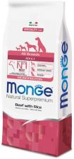 Корм для собак Monge All Breeds Adult Monoprotein все породы