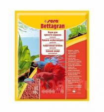 Корм для рыб Sera Bettagran гранулы для петушков