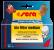 Наполнитель для фильтра Sera Siporax Mini поверхность для расселения бактерий_1