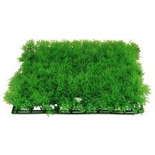 """Растение искусственное Laguna 0525 """"Коврик"""" зеленый"""