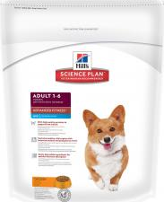 Корм для собак Hill's Science Plan Canine Adult