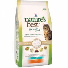 Корм для кошек Hill`s Science Plan Natures Best Adult