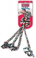 Игрушка для собак KONG Holiday Wubba Weave