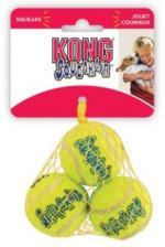 """Игрушка для собак KONG Air """"Теннисный мяч"""""""