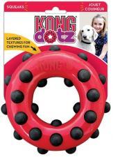 Игрушка для собак KONG Dotz