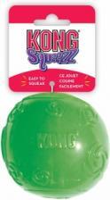 Игрушка для собак KONG Сквиз Мячик очень большой