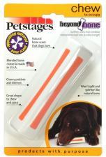 Игрушка для собак Petstages Beyond Bone с ароматом косточки