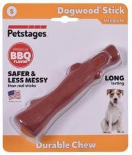 Игрушка для собак Petstages Mesquite Dogwood с ароматом барбекю