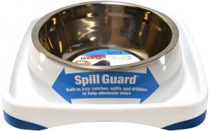 Миска для собак Petstages Spill Guard