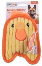Игрушка для собак ОН Invinc Mini Цыпленок 17 см