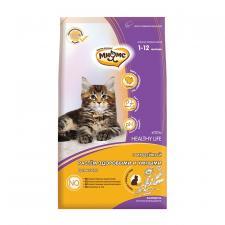 Корм для котят Мнямс Kitten с индейкой,