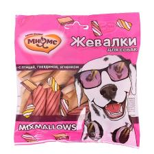 "Лакомство для собак Мнямс ""Жевалки MIXMALLOWS"""