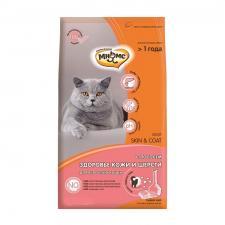 Корм для кошек Мнямс Skin&Coat