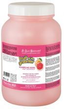 Шампунь для шерсти средней длины с витаминами Iv San Bernard Fruit of the Grommer Pink Grapefruit