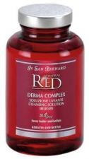 Дерматологический шампунь с кератином без лаурилсульфата Iv San Bernard Mineral Red Derma Complex