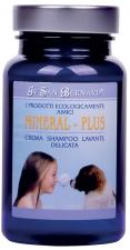 """Шампунь-крем """"Минерал плюс"""" Iv San Bernard для борьбы с воспалениями и аллергическими реакциями кожи"""