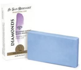 Шампунь-мыло Iv San Bernard  Traditional Line Dianonds отбеливание и восстановление яркости окраса
